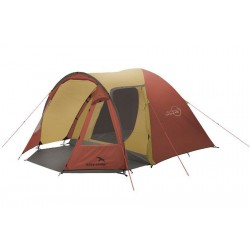 Corona 400 or/rouge Easy Camp tent