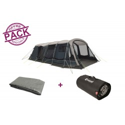 Tente de camping Outwell Vermont 7P