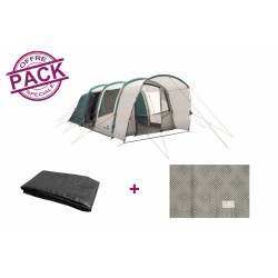 Match Air 500 Easy Camp tent