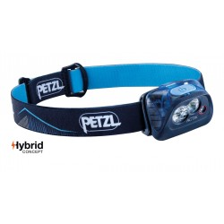 Petzl Blue Actik Headlamp