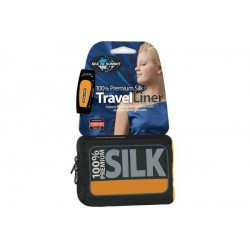 Drap de sac Sea To Summit TravelLiner Silk Mummy