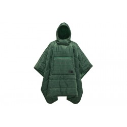Couverture / poncho Thermarest Honcho Poncho Vert