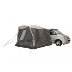 Auvent camping-car Outwell Milestone Shade Air