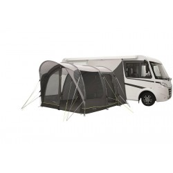 Auvent camping-car Outwell Newburg 260 Xtra Tall