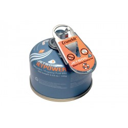 Jetboil Gas cartridge opener