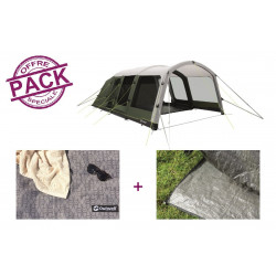 Birchdale 6PA Tent Pack Deal
