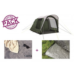 Lindale 3PA Outwell Tent Pack Deal