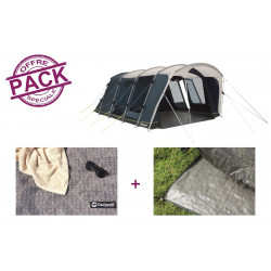 Montana 6PE Outwell Tent Pack Deal