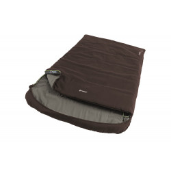 Campion Lux Double Outwell sleeping bag