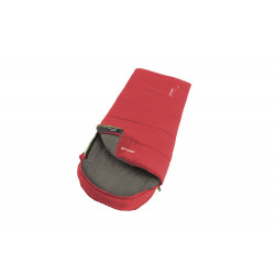 Outwell Campion Junior Red Sleeping bag