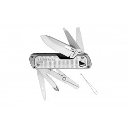 Couteau multifonctions Leatherman Free™T4