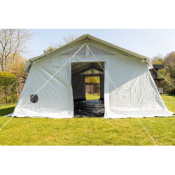 CanvasCamp Sibley 600 Twin Pro