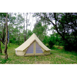 CanvasCamp Sibley 400 Protech