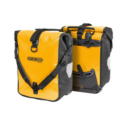 Ortlieb Sport-Roller Classic Yellow (Pair)