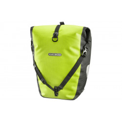 Ortlieb Back-Roller High Visibility Yellow