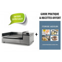 Forge Adour Premium E45 Stainless Steel