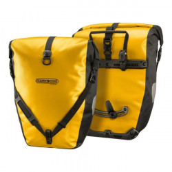 Ortlieb Back-Roller Classic Yellow (Pair)