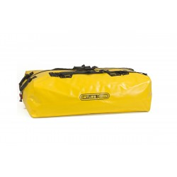 Ortlieb Big-Zip Yellow