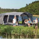 7 to 10 berth Inflatable Tents