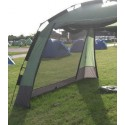 Automatic shelter tents