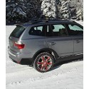 Snow chains Easy Grip for 4 x 4