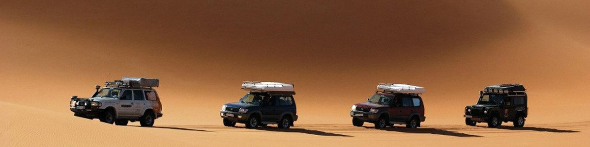 Roof tents