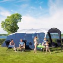 Camping confort