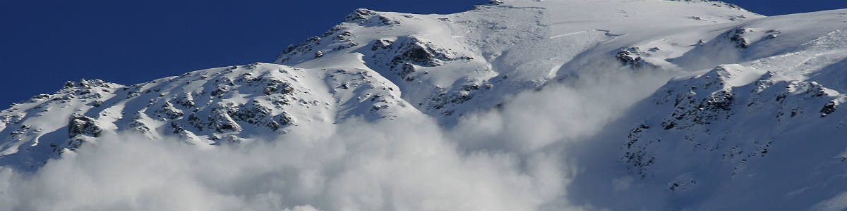 Avalanche safety