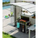 Planchas, Grills, Barbecues