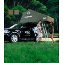 Overzone roof tents