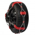 Polaire Spider Grip Snow chains
