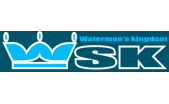 WSK SUP Paddle